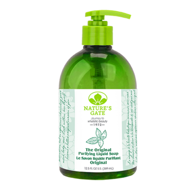 Buy Nature S Gate Purifying Liquid Soap At Well Ca Free