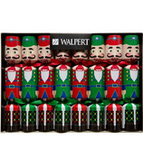 Walpert Festive Crackers in Nutcracker
