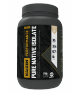 Kaizen Naturals Pure Native Whey Low Lactose Isolate