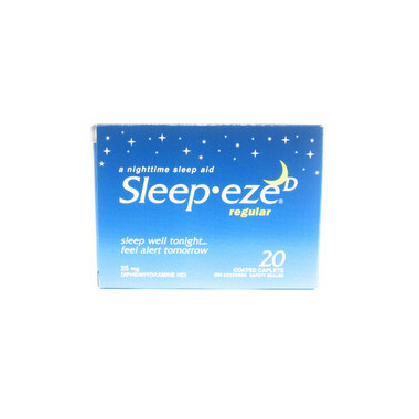 Sleep-Eze D Regular