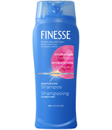 Finesse Moisturizing Shampoo with Keratin Protein