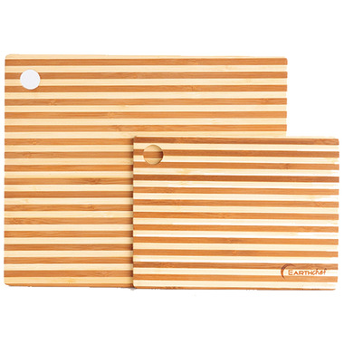 BergHOFF EarthChef Bamboo Prep Board Set