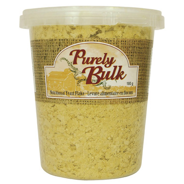 Purely Bulk Nutritional Yeast Flake