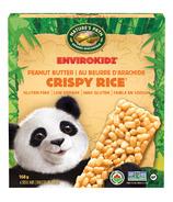 Nature's Path EnviroKidz Organic Crispy Rice Peanut Butter Bars