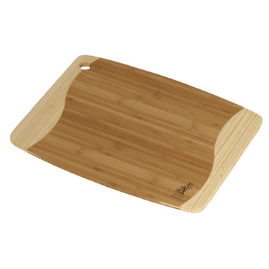 Island Bamboo Wahoo Cutting Board