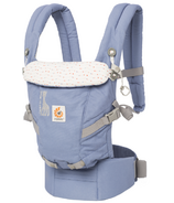 Ergobaby x Sophie La Girafe Three Position Adapt Baby Carrier