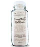 Pure Beauty Organics Coconut Milk Bath Soak