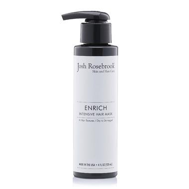 Josh Rosebrook Enrich Intensive Hair Mask