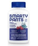 SmartyPants Men's Complete
