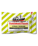 Fisherman's Friend Citrus Lozenges