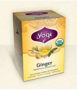 Yogi Tea Ginger Wellness Tea