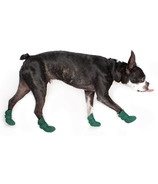 Wellies Boots for Dogs Medium in Green