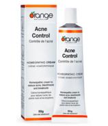 Orange Naturals Acne Control