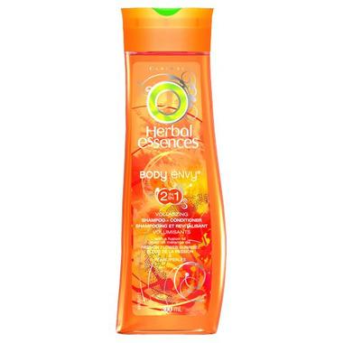 Herbal Essences Body Envy Volumizing Shampoo + Conditioner