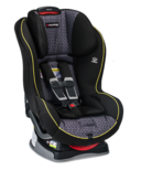 Essentials by Britax Emblem Convertible Car Seat Pulse
