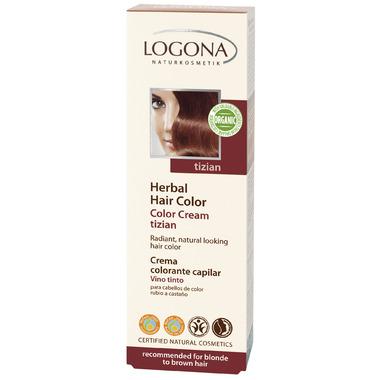 Logona Natural Hair Colour Creams Reviews