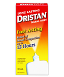 Dristan Nasal Spray Long Lasting Formula