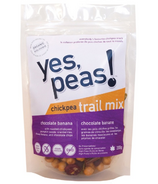 Yes Peas Chocolate Banana Trail Mix