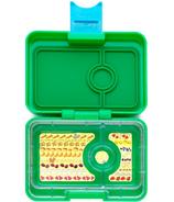 Yumbox MiniSnack Box Ami Green