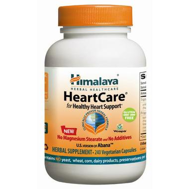 Himalaya Herbal Healthcare HeartCare