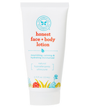 The Honest Company Honest Face + Body Lotion Sample