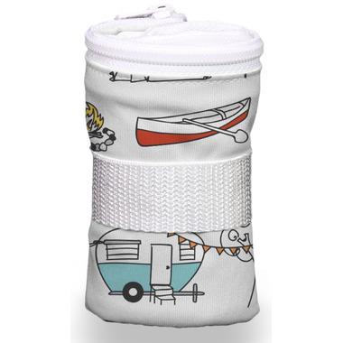 Thirsties Wet Bag Happy Camper