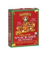Annie's Homegrown Original Snack Mix Bunnies