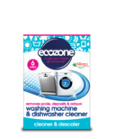 Ecozone Washing Machine & Dishwasher Cleaner