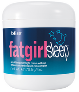 Bliss Fatgirlsleep Overnight Skin Firming Treatment