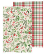 Now Designs Wintersong Dishtowel Set