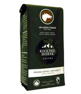 Kicking Horse Coffee 454 Horse Power Dark Ground Coffee