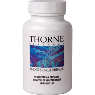 Thorne Indole-3-Carbinol