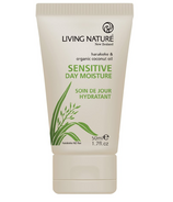 Living Nature Sensitive Day Moisturizer