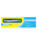 Preparation H PE Gel Cooling Relief