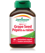 Jamieson Grape Seed