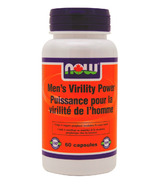NOW Foods Men's Virility Power