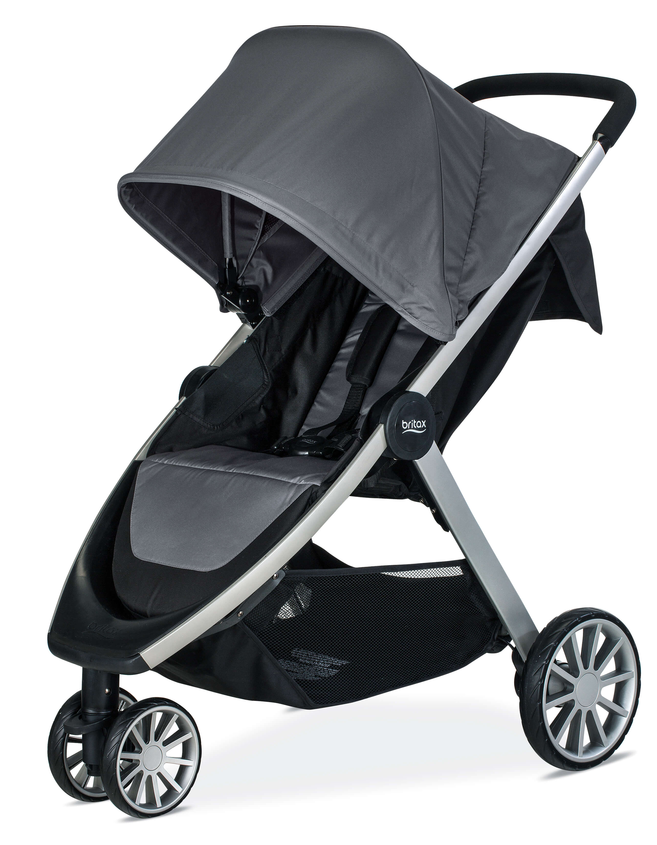 Buy Britax B-Lively Stroller Dove from Canada at Well.ca ...