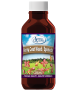 Omega Alpha Horny Goat Weed