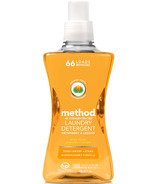 Method Laundry Detergent Ginger Mango