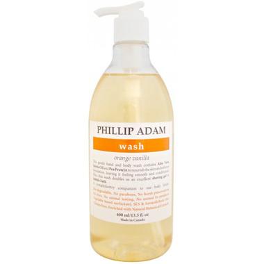 Phillip Adam Hand & Body Wash Orange Vanilla