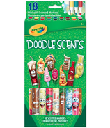 Crayola Doodle Scented Markers