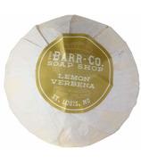 Barr-Co. Soap Shop Bath Bomb Lemon Verbena