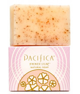 Pacifica Natural Soap French Lilac