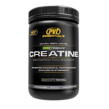 PVL Essentials 100% Natural Creapure Creatine