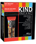 KIND Nut Delight Bars