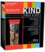 KIND Nut Delight Bars