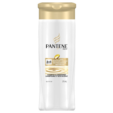 Pantene Daily Moisture Renewal 2-in-1