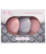 eos Limited Edition Holiday 3 Hand Lotion Pack