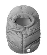 7 A.M. Enfant Cocoon Metallic Grey