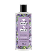 Love Beauty And Planet Argan Oil & Lavender Relaxing Rain Body Wash